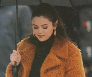 """Selena Gomez on the set of """"Only Murderers in The Building"""""""