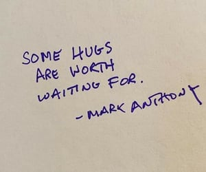 patient, wait, and mark anthony image
