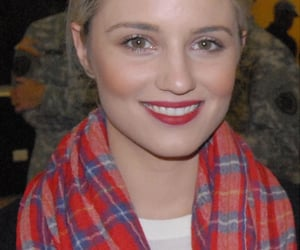 dianna, quinn fabray, and dianna agron image