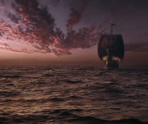 narnia and the dawn treader image
