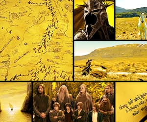 fandom, lord of the rings, and LOTR image