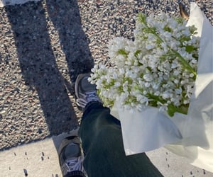 aesthetic, flowers, and matilda djerf image