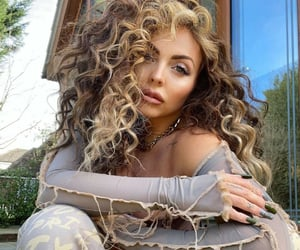 beautiful, celebrity, and hair image