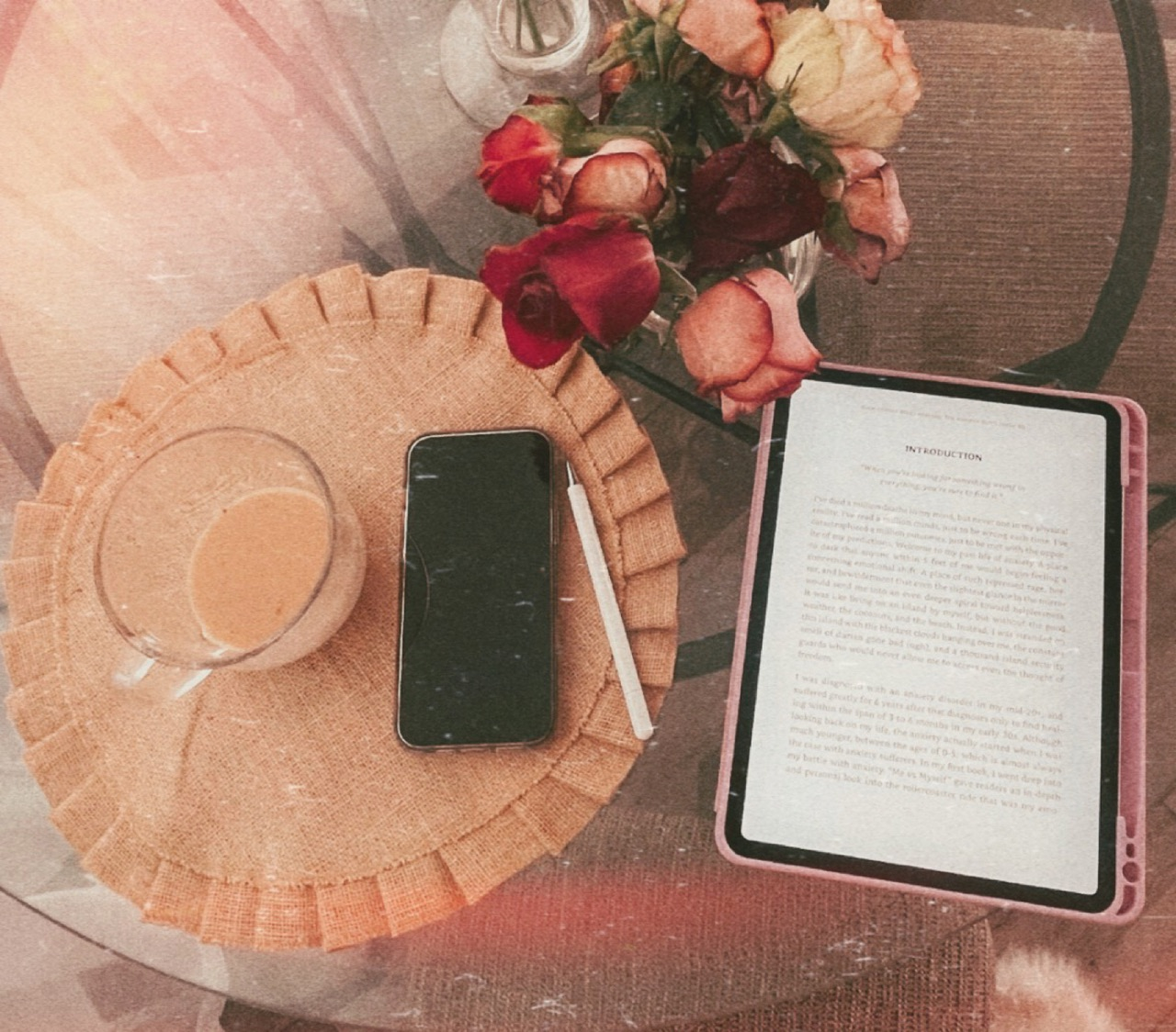 aesthetic, bliss, and books image