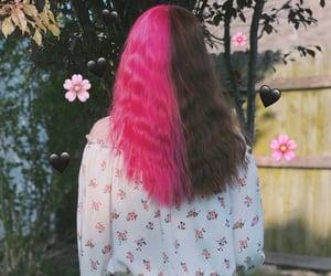 alt, split dye, and alternative image