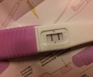 pregnancy test image