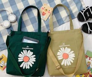 handbag, square bag, and shoulder bag image