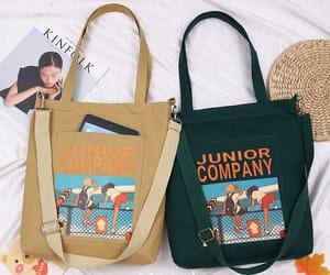 handbag, beautiful bag, and square bag image