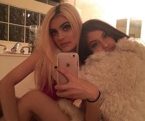 friendship, bestfriend, and girls image