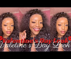 Sexy Valentines Day Makeup Look 2021❣️| Brown Girl Friendly