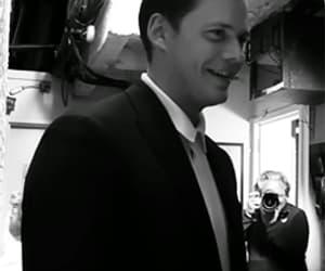 actor, it, and bill skarsgård image