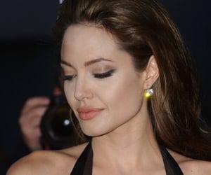 Angelina Jolie and y2k image
