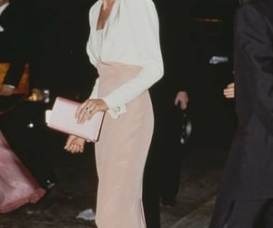 90s, lady di, and pink image