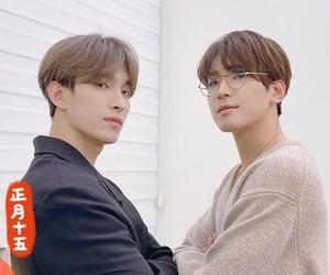 kpop, Seventeen, and dokyeom image