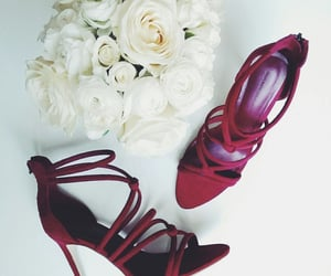 boots, chic, and high heels image