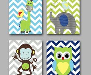 etsy, nursery art print, and boy nursery art image
