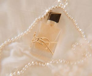 beauty, perfume, and YSL image