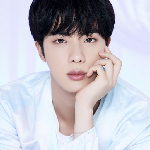 jin, article, and kpop image