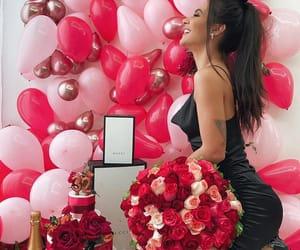 fiesta, flowers, and girls image