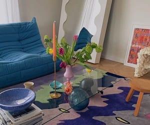 alternative, design, and bedroom image