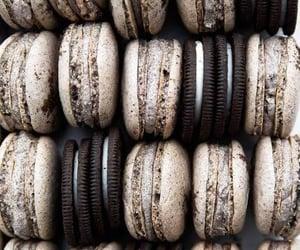 macarons and Cookies image