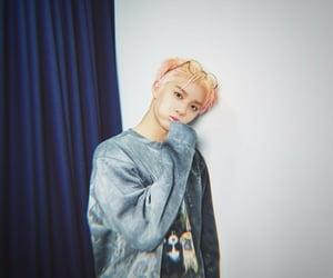 cix, jinyoung, and baejin image