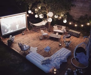 movie, romantic, and summer image