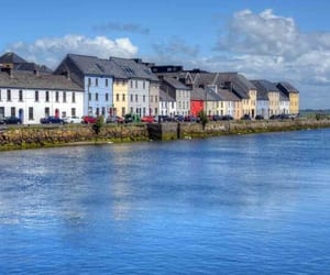 europe, galway, and travel image