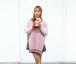 kpop, winter, and kim minjeong image