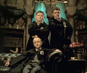always, harry potter, and slytherin image