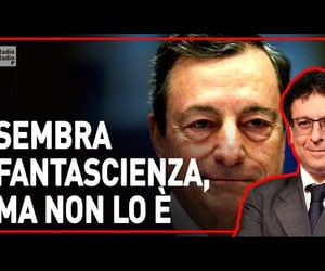 video, draghi, and radio image