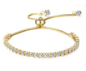 bracelets, etsy, and swarovski crystals image