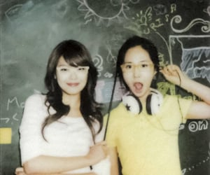 yuri, girls generation, and snsd image