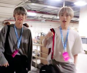 gif, yeongyu, and txt image