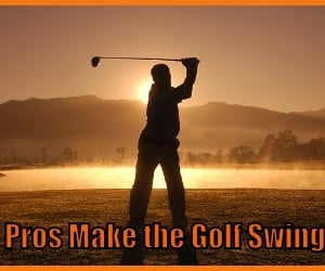 putting, golf swing, and chipping image