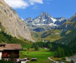 austria, camping, and destination image