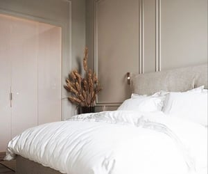 architecture, bedroom, and home image