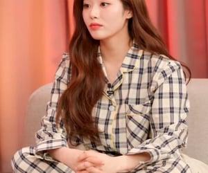 kpop, park jiwon, and lq image