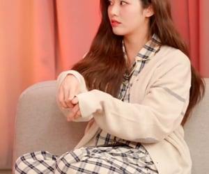 kpop, jiwon, and park jiwon image