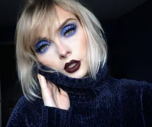 creative, beautsoup, and blue image
