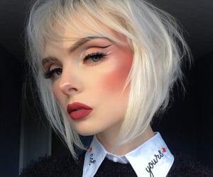 creative, beautsoup, and eyeliner image