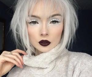 creative, white, and beautsoup image
