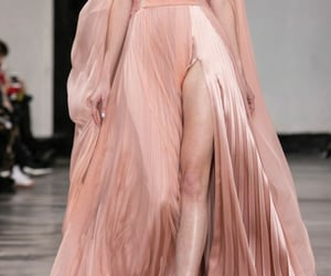 Couture, gown, and haute couture image