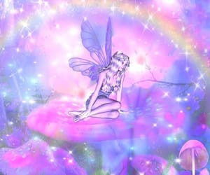 art, enchanted, and fairy image