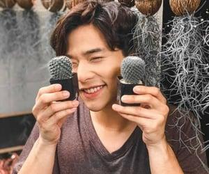 asian, thai, and thai actor image
