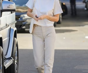 February 25, 2021 - Kendall out in Beverly Hills.