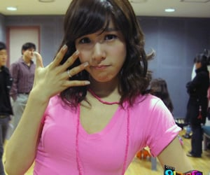 snsd, fany, and lq image