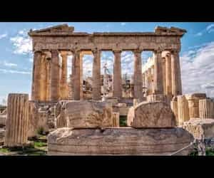 destinations, Greece, and travel image