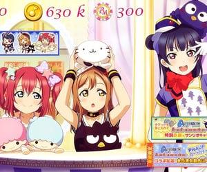 anime, sanrio, and yoshiko image