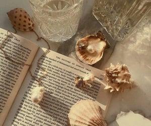 book, daylight, and jewelry image